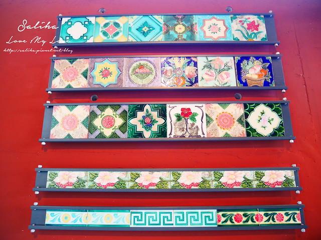 新北一日遊景點鶯歌老街陶瓷博物館 (4)