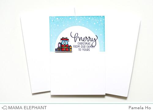Mama Elephant - Jingle Greetings