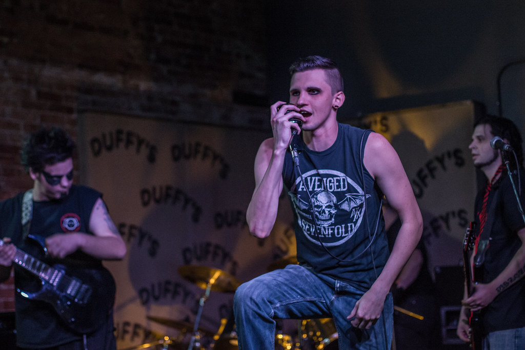 Hope for the Fallen | Duffy's | 10/28/2015