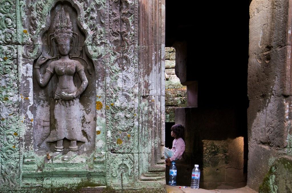 Ta Prohm Angkor-2839