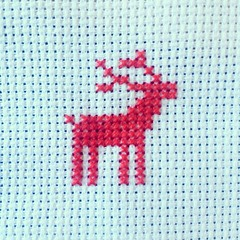 Christmas crafts and homemade presents are coming along nicely :heart_eyes: