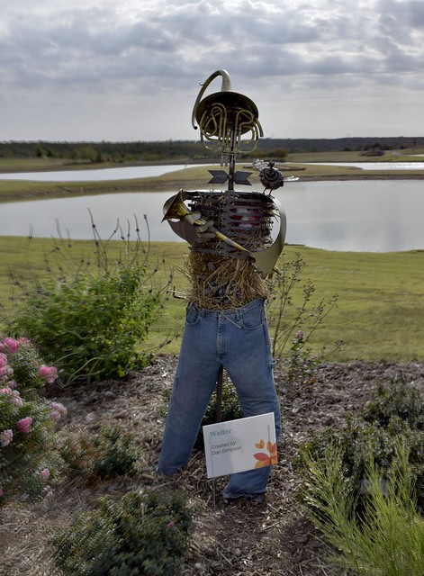 Scarecrow HDR