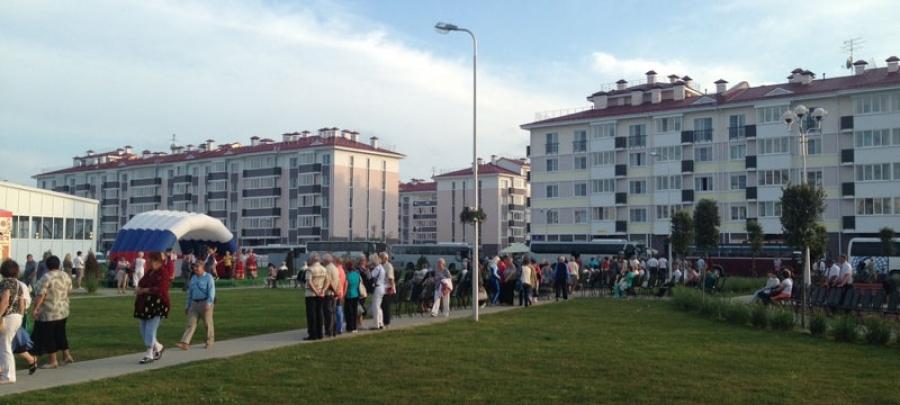 Курорты Краснодарского края открыты для каждого