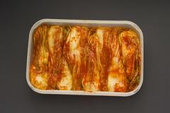 whole leaf kimchi