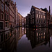 Sint Olofssteeg View - Amsterdam, The Netherlands by N+C Photo