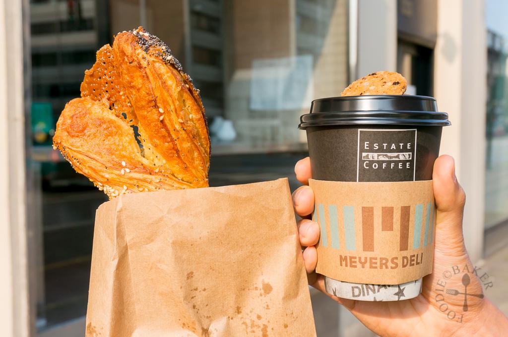 Meyers - Breakfast