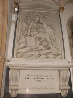 Bridgewater memorial