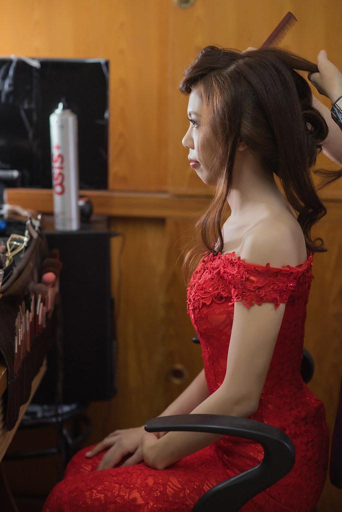 20150627薏璇&欣儒-桃園來福星花園大飯店婚禮記錄 (37)