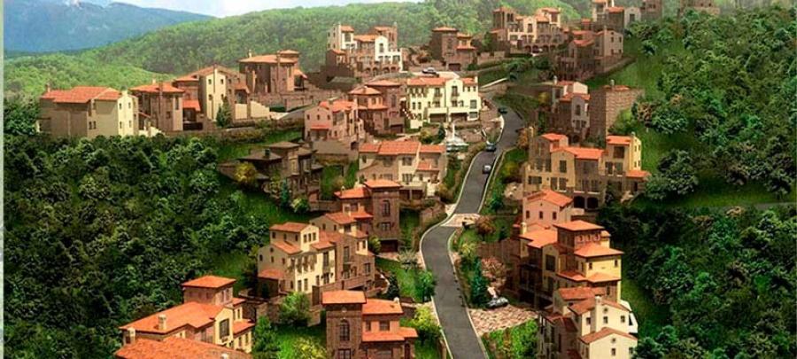 Развитие территорий агрофирмы «Кавказ» в городе-курорте Анапа