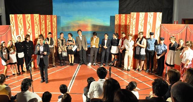 Rutigliano-Riapre Il Cantiere teatrale della Manzoni (2)