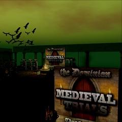 Inquisition Trials!