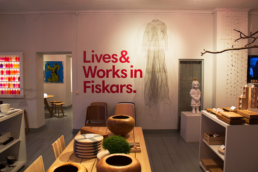 Fiskars_kauppa