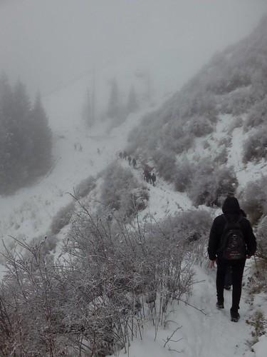 Hike along the gorge Gorelnik (36)