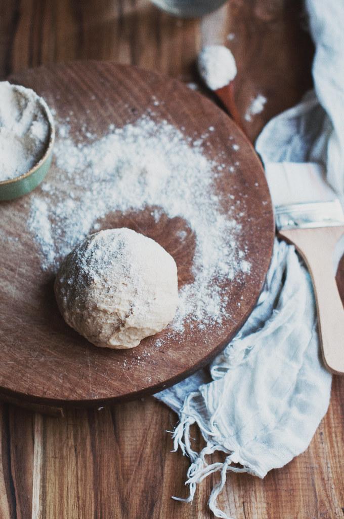 Day 316.365 - Bread Dough
