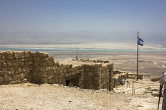 Dead Sea & Masada006