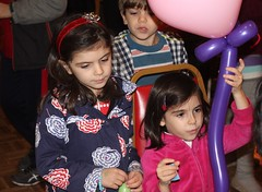 Free Synagogue of Flushing Hanukah 2015
