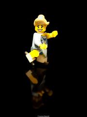Lego Ice Skater 94/365