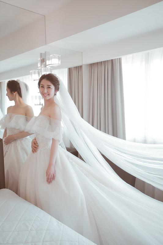 奕成 & 雅君 婚禮紀錄
