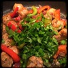 #homemade #Sausage & #Peppers #CucinaDelloZio - parsley