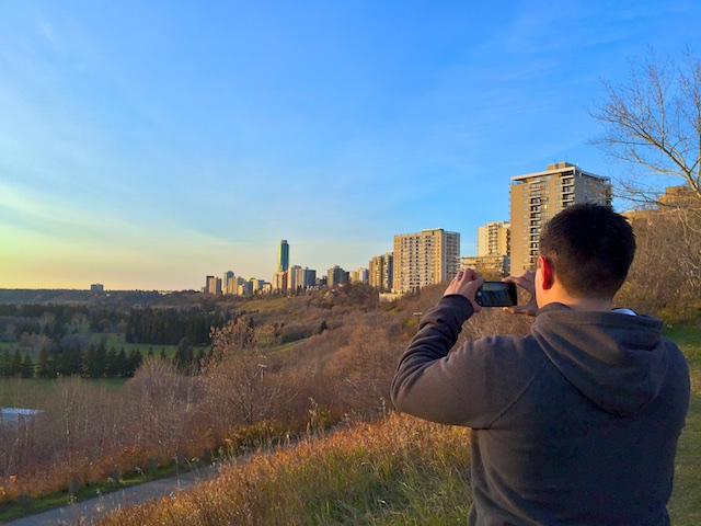 Edmonton Adventures