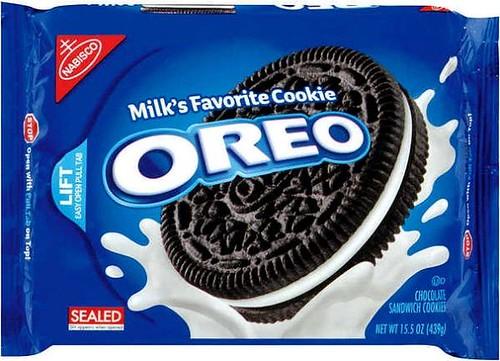 Oreo Cookies at CVS or Meijer
