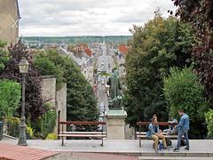 Blois (Loir-et-Cher).