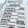 Suicide Burger :see_no_evil: #menu #Mitchell's #pub #burger #cidadedocabo #capetown #africadosul #southafrica