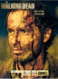 Assistir The Walking Dead Todas Temporadas Dublado e Legendado