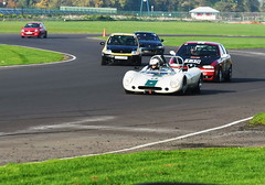 Castle Combe October 2016 Car Track Day