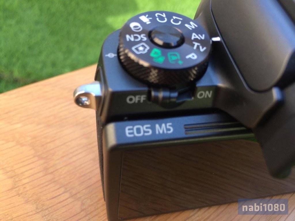 EOS M504