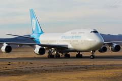 General Electric 747-446