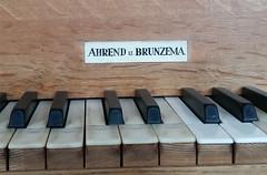 Orgels in Gelderland