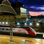 335/366 - Preston Station