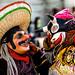 Danza de los Mexicanos
