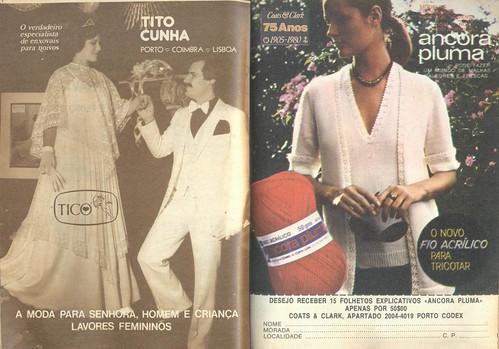 Crónica Feminina Nº 1239, Agosto 21 1980 - 16