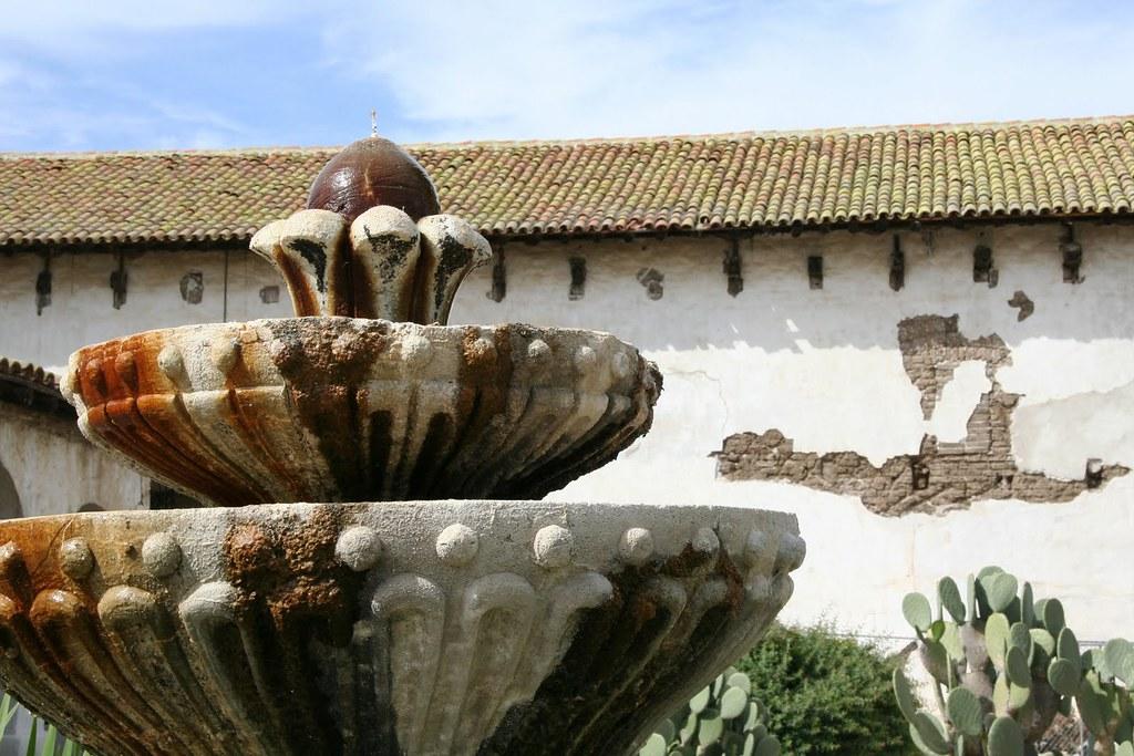 San miguel san luis obispo county california tripcarta - Quails inn restaurant san marcos ...