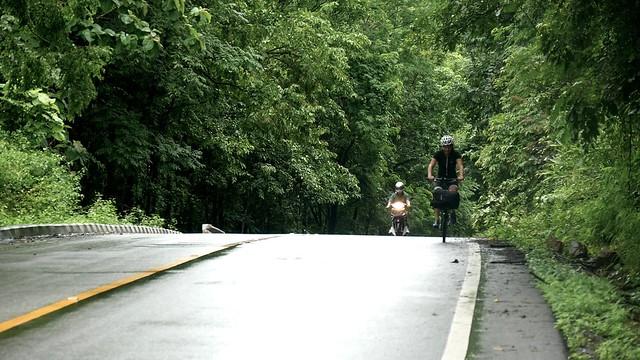 Cycling the Mae Hong Son Loop 49