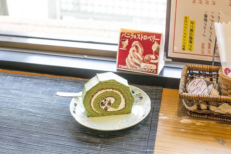 Must visit cafe in Tokyo