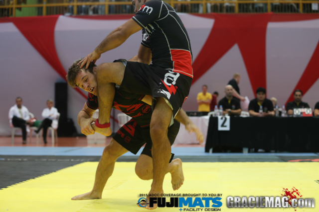 2015 ADCC - Day 1 -77Kg