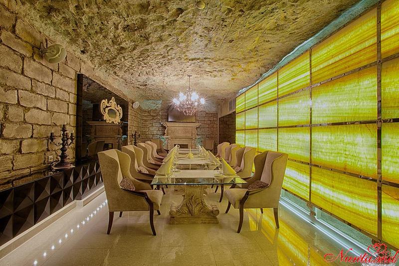 """Restaurantul """"Oraşul Subteran""""  > Super ofertă de la restaurantul """"Oraşul Subteran"""" şi agenţia de turism """"Aventura Vinului""""!"""