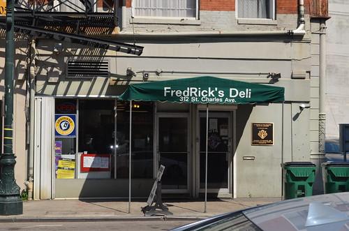 FredRick's 2015