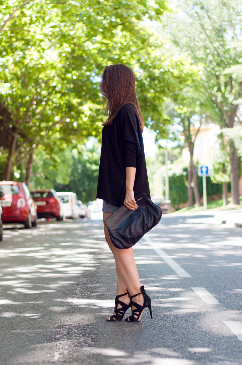 falda-de-punto-ajustada