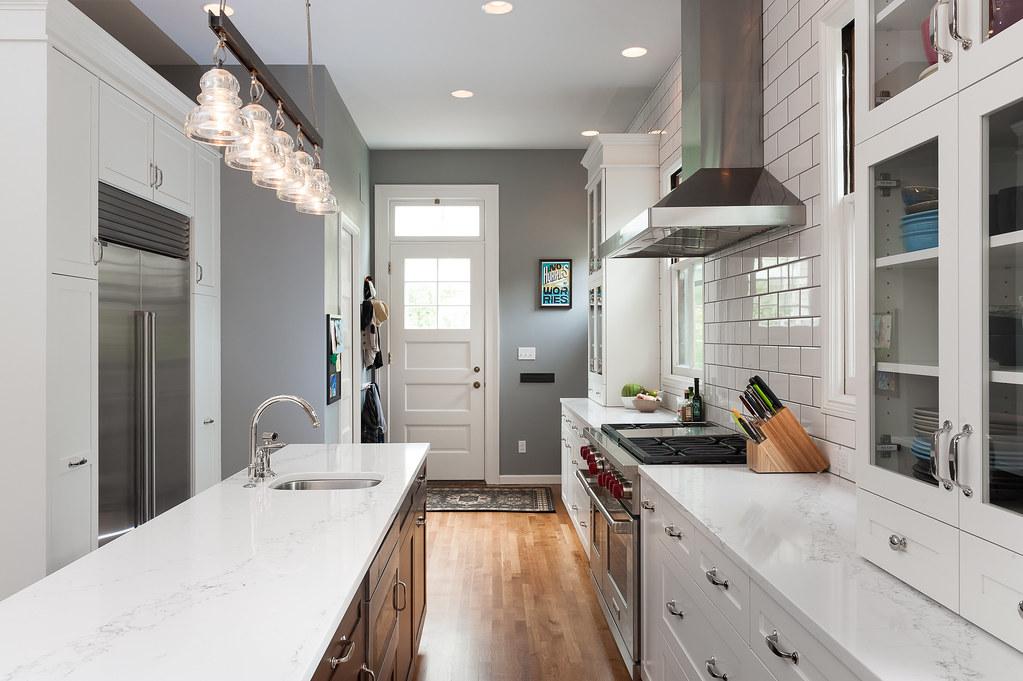 Kitchen Remodeling Ideas | Kitchen Remodel Gallery | Kitchen Renovations