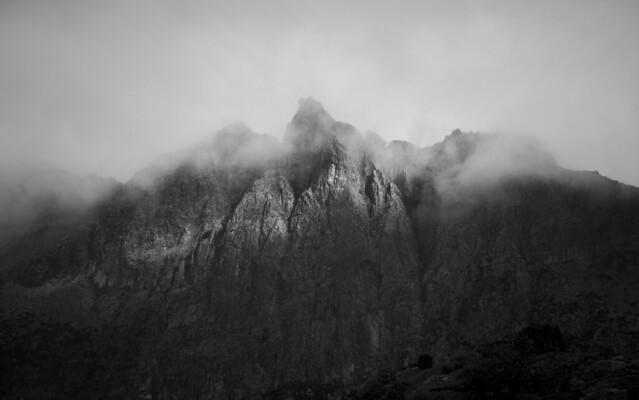 Tilbakeblikk, Lofoten #09