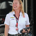 Sarah Fisher - 2015 GoPro Grand Prix of Sonoma by sarahstierch