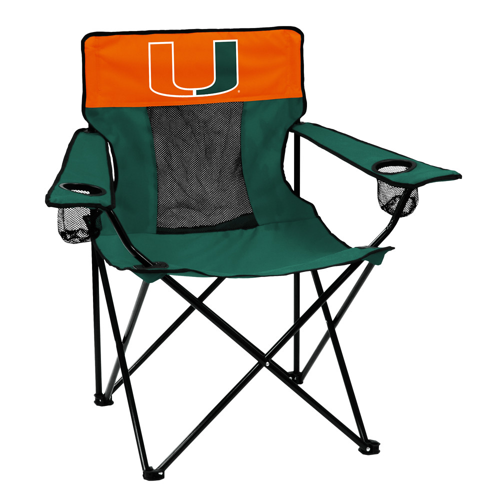 Miami Elite TailGate/Camping Chair