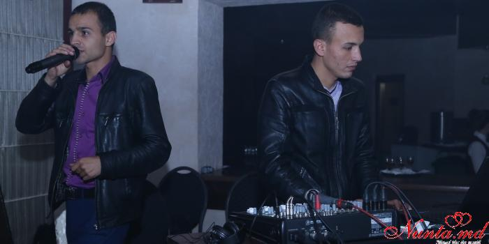 Dj Roman, un DJ cu experienţăa la sărbătoarea dumneavoastră!