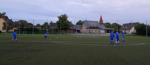 Veterans: LSG Elmenhorst 0:5 FC Hansa Rostock