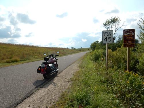 08-28-2015 Ride - Rustic Road R116