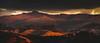 Superluna en San Miguel Alto
